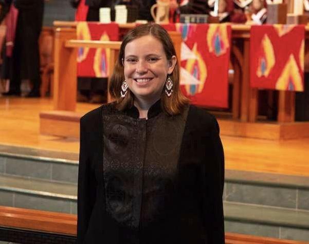 Rev. Jen Chickering